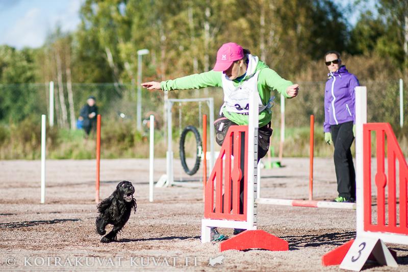 Jazzy PM-hyppärillä kuvaaja: Jukka Pätynen